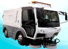 Объявление Подметально-уборочные машины - CLEANVAC - FJB GROUP LLC в Москве и Московской области