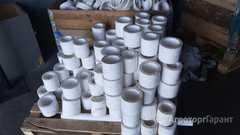 Объявление Стержень, втулки фторопластовые, капролон куплю неликвиды по России в Астраханской области