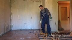 Объявление Демонтажные работы в Белгородской области