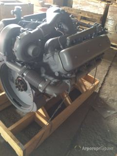 Объявление Надежный двигатель ЯМЗ-238НД5 (турбо) 300 л.с.с госрезерва в Алтайском крае