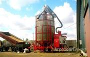 Объявление Зерносушилка АТМ в Кемеровской области