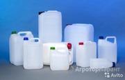 Объявление Пластиковые канистры новые и б у в Челябинской области