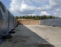 Объявление Боковая пленка для стен силосных траншей и ям в Москве и Московской области