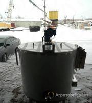 Объявление Ванна длительной пастеризации ВДП в Новосибирской области