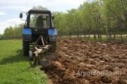 Объявление Услуги трактора: вспашка земли, покос травы в Алтайском крае