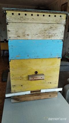 Объявление Улья для пчел в Красноярском крае