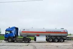 Объявление СПБТ, газ для зерносушилок в Новосибирской области