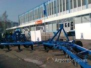 Объявление Культиватор-плоскорез широкозахватный КПШ-9 в Иркутской области