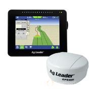 Объявление Навигационный дисплей AgLeader InCommand 800 с приёмником 6500 в Алтайском крае
