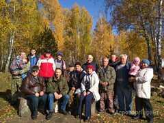Объявление Натуральный Алтайский мёд в Алтайском крае