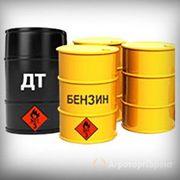Объявление Продажа бензинов и ДТ оптом от производителя в Москве и Московской области