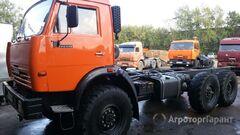 Объявление КАМАЗ 43118 шасси в Республике Татарстан