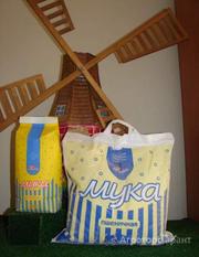 Объявление МУКА  пшеничная  в Пермском крае