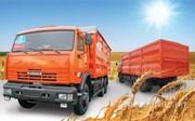 Объявление Перевозка зерновых в Алтайском крае