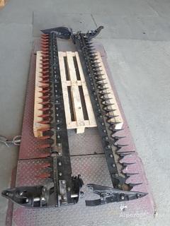 Объявление Режущий аппарат для сегментных косилок КСП-2,1; КСФ-2,1; КН-2,1; КПР-4 и т.д в Алтайском крае