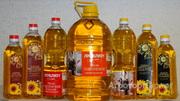 Объявление Масло нерафинированное подсолнечное в Алтайском крае