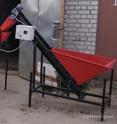 Объявление Подъемный механизм, бункер в Воронежской области
