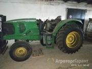 Объявление Трактор John Deer  JD6220 в Республике Татарстан