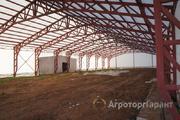Объявление Производство готовых комплектов быстровозводимых зданий из металлоконструкций в Волгоградской области