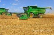 Объявление Услуги уборки урожая. в Ставропольском крае