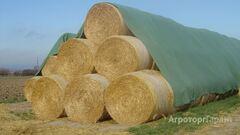 Объявление Флис для укрытия сена и соломы в Белоруссии