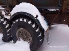 Объявление КАМАЗ 43118 цистерна в Республике Татарстан
