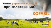 Объявление Кофасил Ликвид (кормовая добавка для силосования травы, бобовых и цельнозерновых культур) в Москве и Московской области