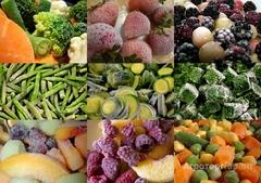 Объявление фрукты-овощи в Свердловской области