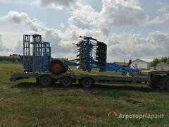 Объявление Трал 40 тонн. Аренда трала. Перевозка негабарита. в Новосибирской области