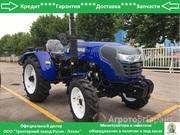 Объявление Мини-трактор Lovol Foton TE-354 HT в Кемеровской области