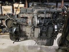 Объявление Двигатель DAF MX340-460 л.с. ДАФ XF105, CF85 в Москве и Московской области