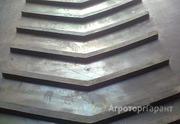 Объявление Ремень 600х4х2560 (лента) угловое ребро на зерномет в Алтайском крае