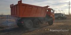 Объявление КАМАЗ 6522 шасси в Республике Татарстан