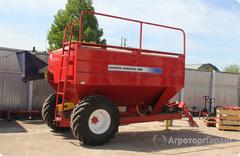 Объявление Комбинированный посевной агрегат «AGRATOR COMBIDISK» 7.2м. в Алтайском крае