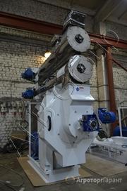 Объявление Гранулятор ОГМ-1,5М и ОГМ-0,8М для производства пеллет в Алтайском крае