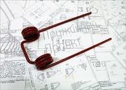 Объявление Зуб (Палец) пружинный KUHN KRAUSE 76-156 в Республике Татарстан