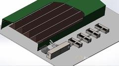 Объявление Оборудование для ускоренного компостирование Right Tech (Райт Тех) в Москве и Московской области