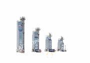 Объявление Сушилка зерновая/ Зерносушилка шахтная типа С, серии Оптимум ВР от производителя Агропромтехника в Волгоградской области