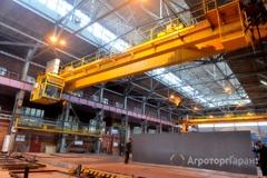 Объявление Проектирование,производство и монтаж грузоподъемных кранов в Пензенской области