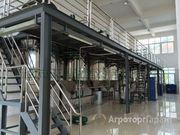 Оборудование по производству мясокостной муки, рыбной муки, перьевой и кровяной муки, технического жира, растительного масла