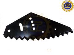Объявление Нож на кормосмеситель АКМ-9 АКМ-14 98008200181 в Пензенской области