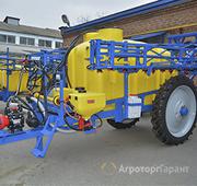 Объявление Опрыскиватель ОПШ-22-2500 в Ростовской области