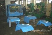 Объявление Капитальное восстановление тракторов в Алтайском крае