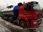 Объявление ГК «ЗерноТрансАвто» предлагает услуги зерновозов (КАМАЗ, МАН, МАЗ) в Ставропольском крае