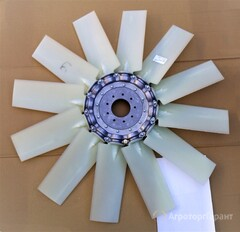 Объявление Крыльчатка вентилятора (рабочее колесо) для охлаждения радиаторов и двигателей для всех самоходных машин марки «Палессе» в Брянской области