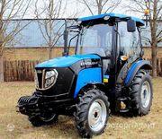 Объявление Трактор Lovol Foton TB-504 в Кемеровской области