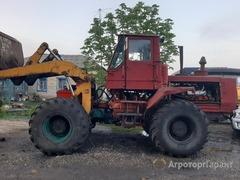 Объявление Погрузчик Т-150 в Курской области