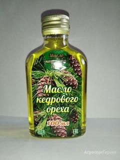 Объявление Масло кедрового ореха в Москве и Московской области