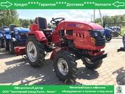 Объявление Минитрактор Русич Т-18. !!! Весь июнь бессплатный тест-драйв !!! в Кемеровской области