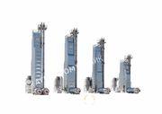 Объявление Сушилка зерновая /Зерносушилка шахтная типа С, серии Стандарт от производителя Агропромтехника в Воронежской области